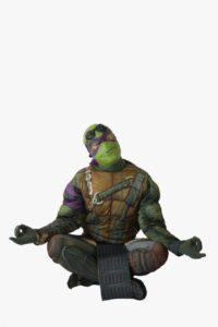 черепашка ниндзя супергерой